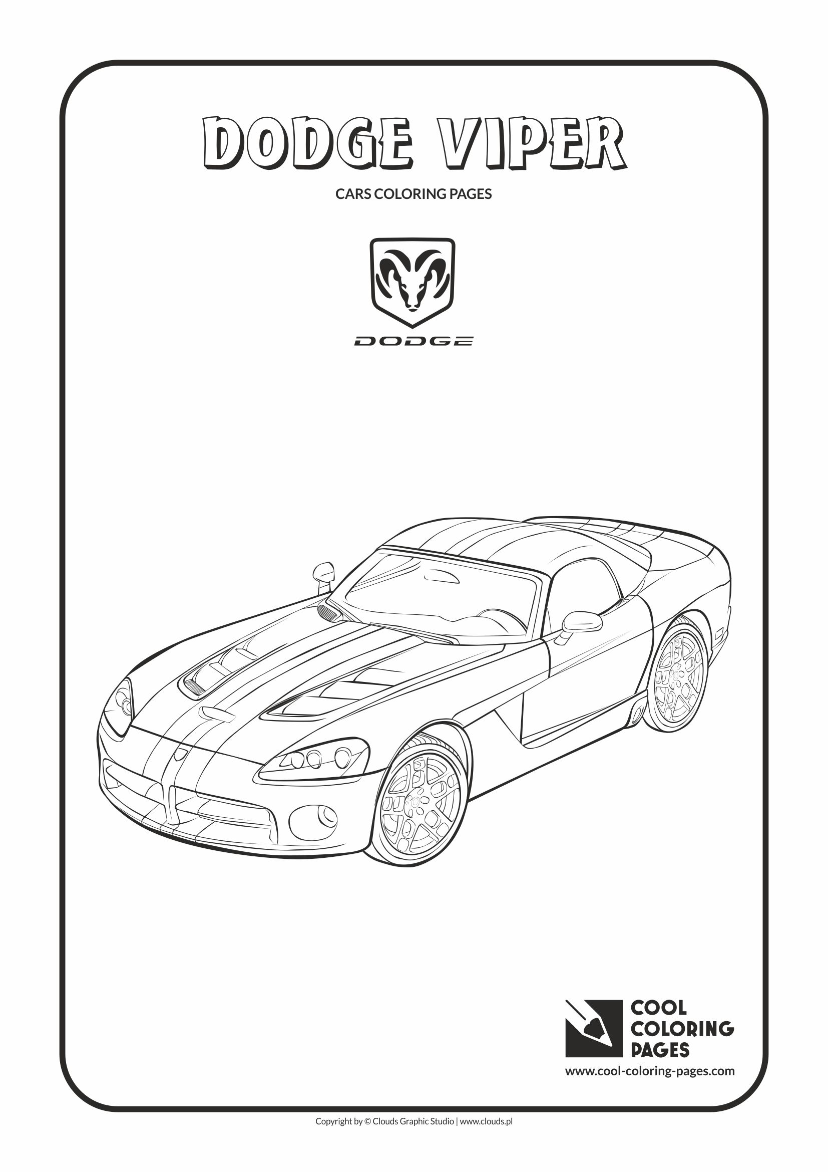 Subaru Impreza Wrx Sti Coloring Pages