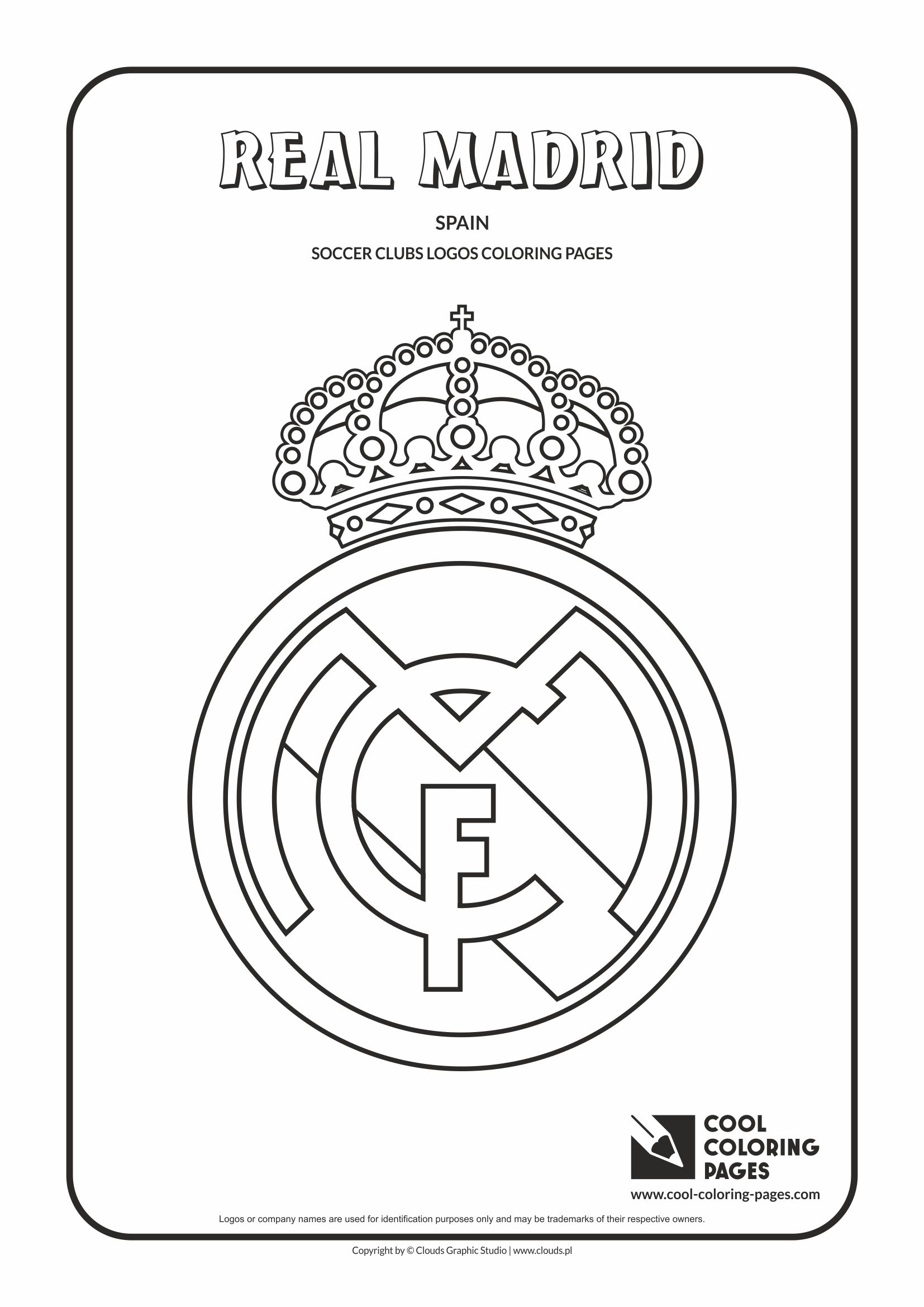 Soccer Team Coloring Pages Coloring Pages