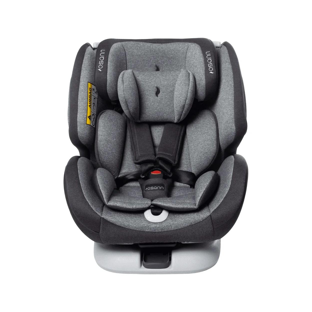 Silla coche beb One con isofix retrctil  grupo 0123