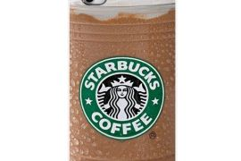 iPhone Cases Girls Absolutely Adore, Strbucks