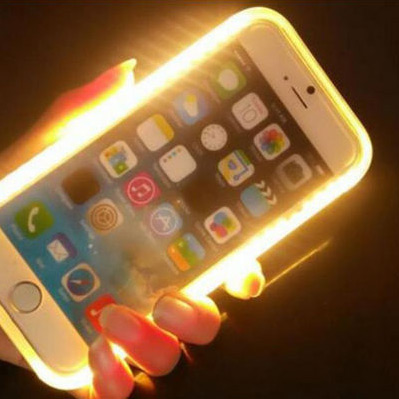 Led light Best Selfie iPhone 6 Case Girls Love