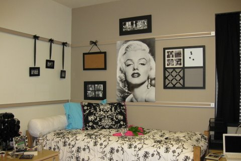 Coolest College Dorm Rooms
