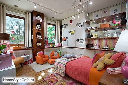 Big Kids Bedroom Ideas