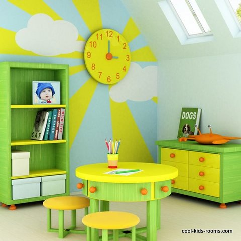 9 Analogous Color Harmony S Ideas Room Design Room Colors Kid Room Decor