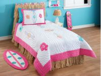 Roxy Bedding and other Roxy Accessories for Roxy room