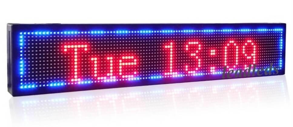 Led Information Display