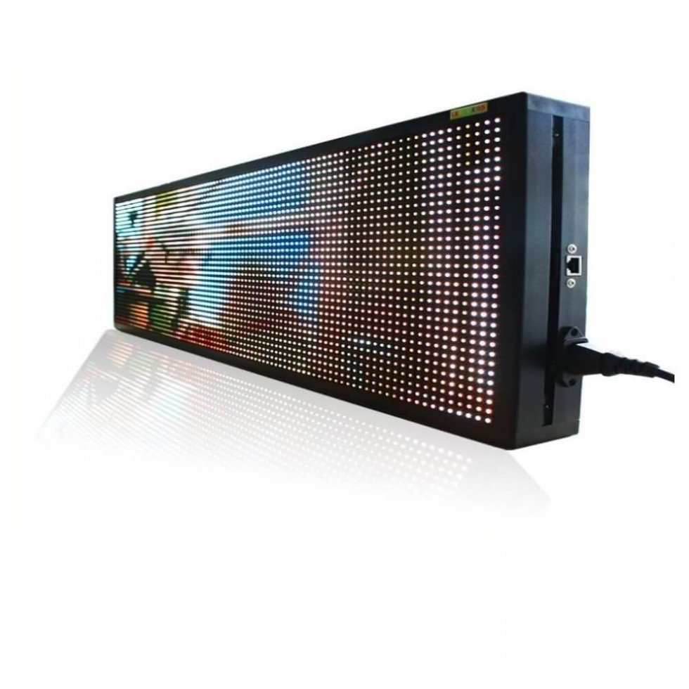 Big Led Display