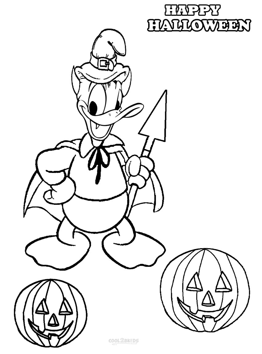 Fall Daisy Wallpaper Printable Donald Duck Coloring Pages For Kids Cool2bkids