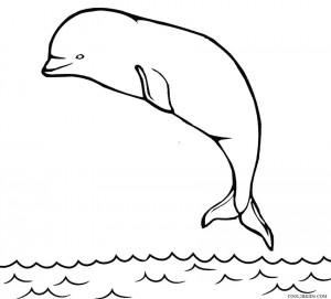 Printable Whale Coloring Pages For Kids Cool2bKids