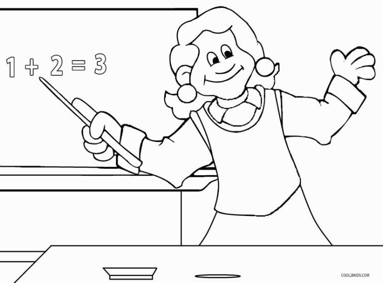 Printable Kindergarten Coloring Pages For Kids | Cool2bKids | coloring pages for kindergarten