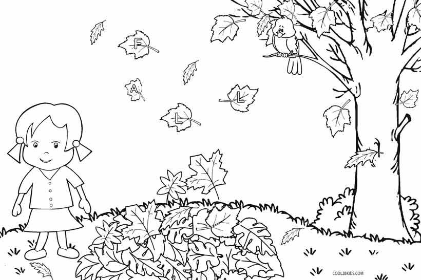 Printable Kindergarten Coloring Pages For Kids | Cool2bKids | printable coloring worksheets for kindergarten