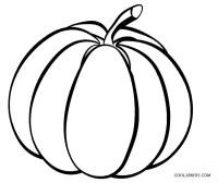 Free Printable Pumpkin Coloring Pages For Kids | Cool2bKids