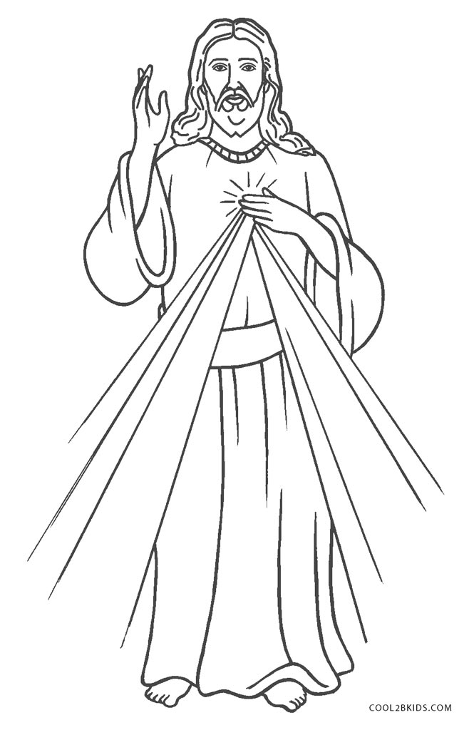 photograph relating to Free Printable Jesus Coloring Pages called 20+ Jesus Coloring Internet pages Strategies and Patterns