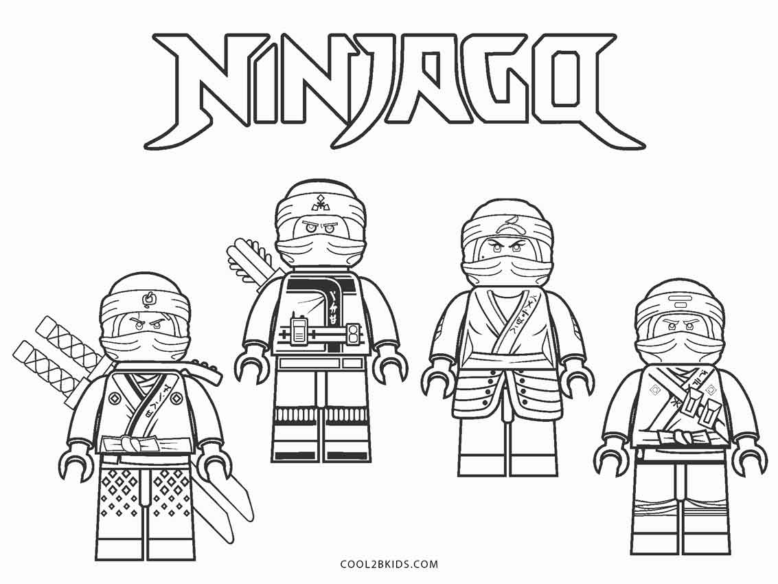 New Ninjago Lego Sets Season 9