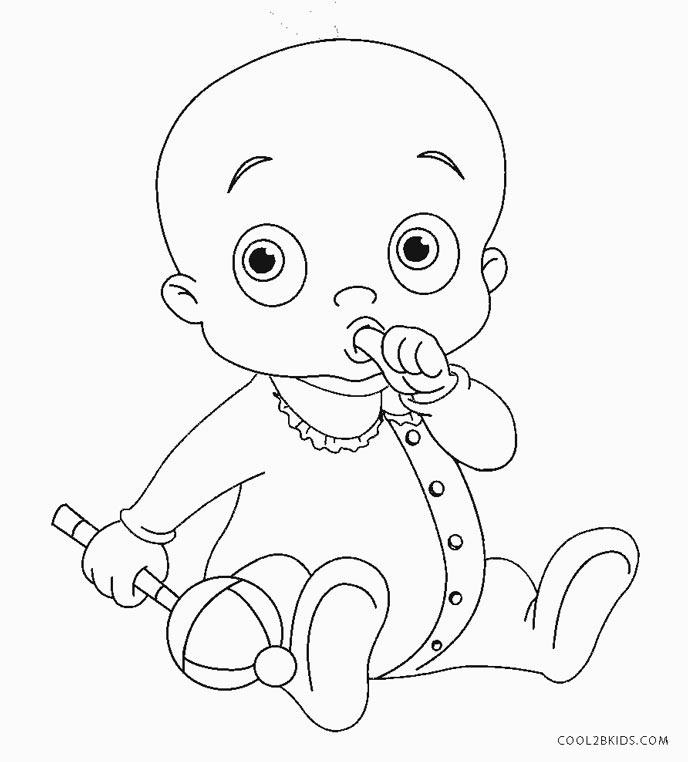 Baby Cries Unscramble