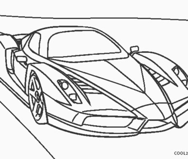 Free Printable Race Car Coloring Pages For Kids Coolbkids