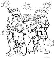 Ausmalbilder Nickelodeon   Malvorlagen kostenlos zum ...