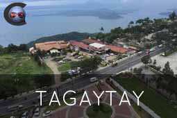 Condo for Rent Tagaytay City Icon