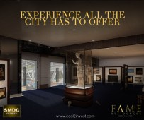 SMDC Fame Residences Location