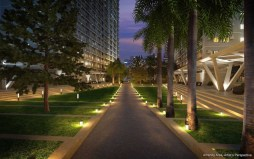 Fame Residences 2016 - Amenity Area 5