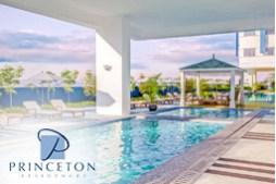 Princeton Residences, Gilmore St., Quezon City