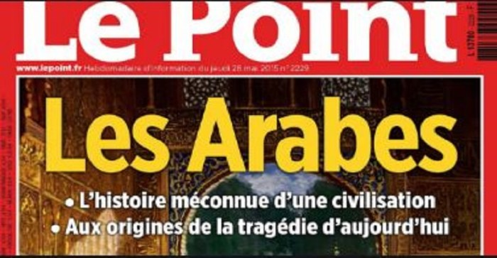 Un appel anti-boycott dans le Point