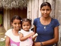 Mopan Maya Wedding Visitors