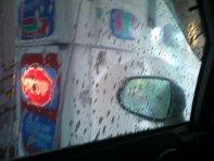 Car Wash Stop