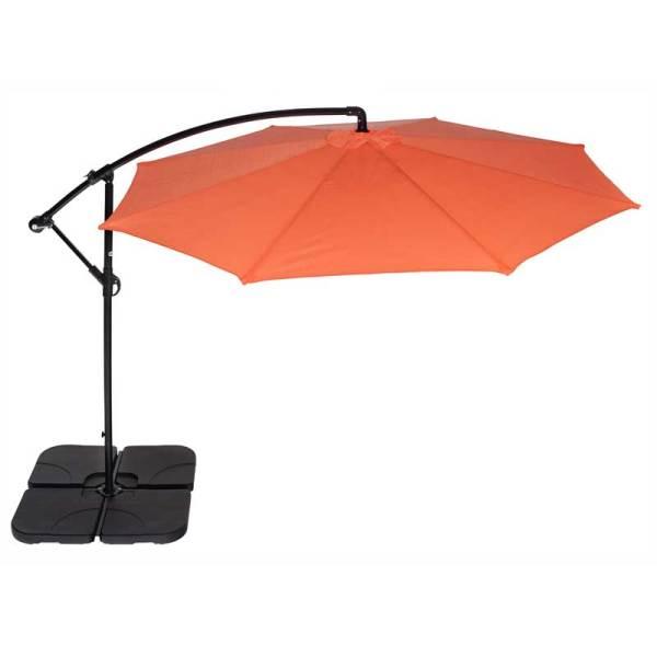 Cantilever Umbrella - 10 Ft. Coolaroo