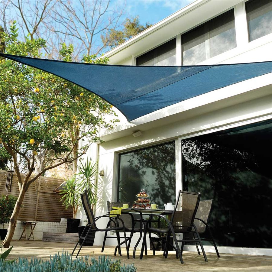 coolhaven shade sails with 95 uv block