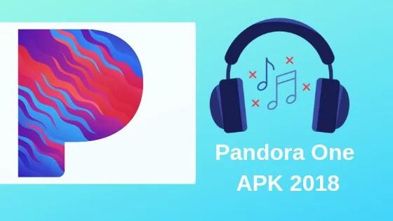 pandora one hacked apk