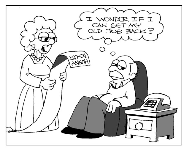 Aging Giggle Gallery