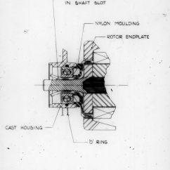 Lucas 3 Pin Alternator Wiring Diagram 1996 Ford Ranger Engine 15 Acr Brakes