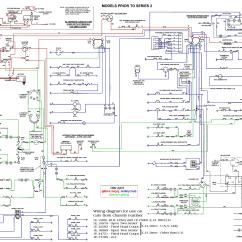 Series Wiring Diagram 98 Ford Ranger Trailer Get Free Image About