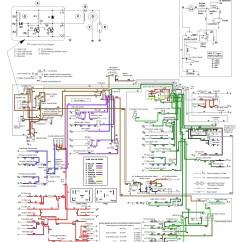 Show Wiring Diagrams Parallel Diagram Batteries Jaguar E Type Series 1 Free Engine