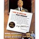 Das Fenster zum Hof (1955) – Alfred Hitchcock