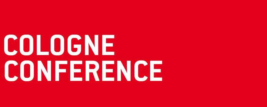 Logo Cologne Conference