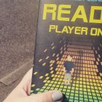 Buchtipp: Ready Player One