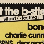 Gewinnspiel: At the B-Sites Festival (beendet)