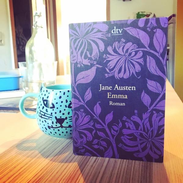 buch Jane Austen Emma
