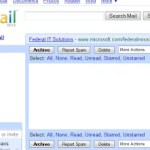 Inbox Zero Makes Me Feel Frisky!