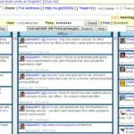 Tips on Twitterpaneling from the #educhat Experiment