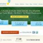 Classroom Window: A Window to the future of teachersourcing