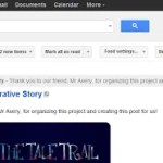 Make Google Reader your Powerhouse sharing system