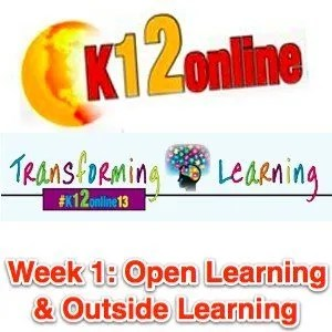 K12 Online is this week