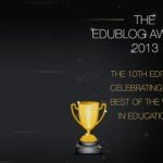The Edublog Awards and the Legacy of Beth Holmes