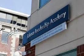 Science Leadership Academy in Philadelphia