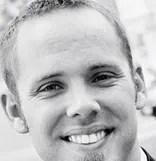 Todd Nesloney - @techninjatodd White House Champion of Change