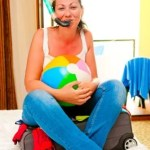 Don't pack your bags too soon: finish well