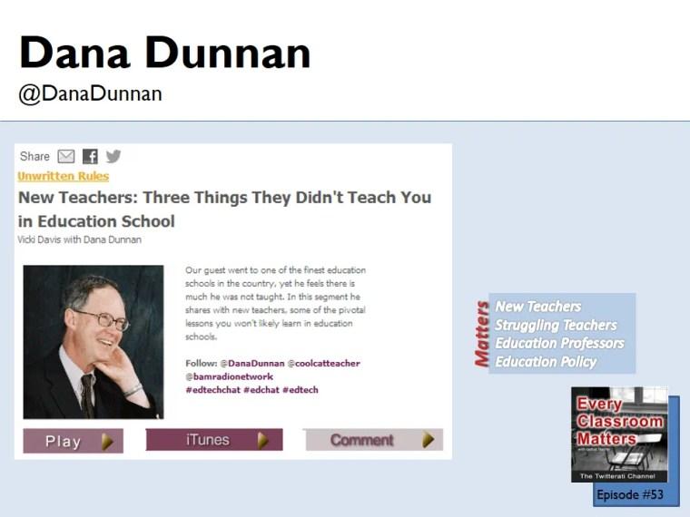 Dana Dunnan